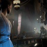 Gameplay: a análise em progresso de Star Wars Battlefront 2