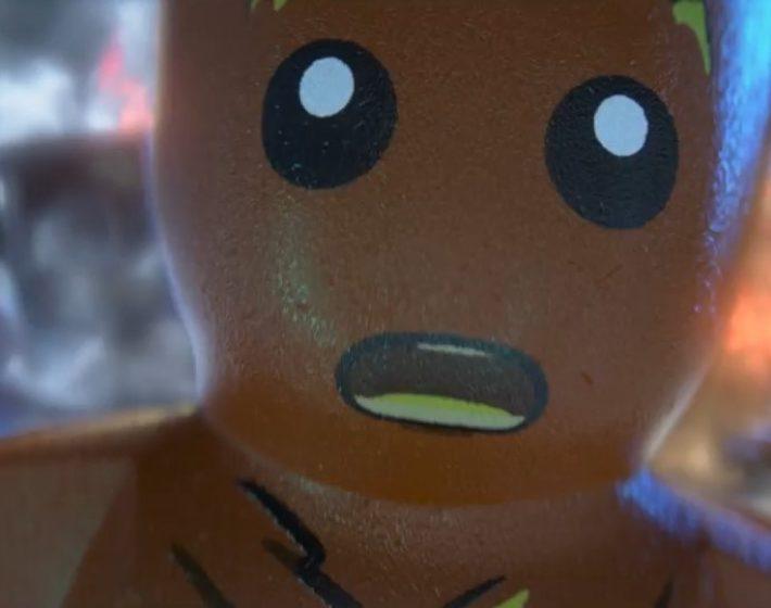 Defendendo a galáxia em LEGO Marvel Super Heroes 2 [BGS 2017]