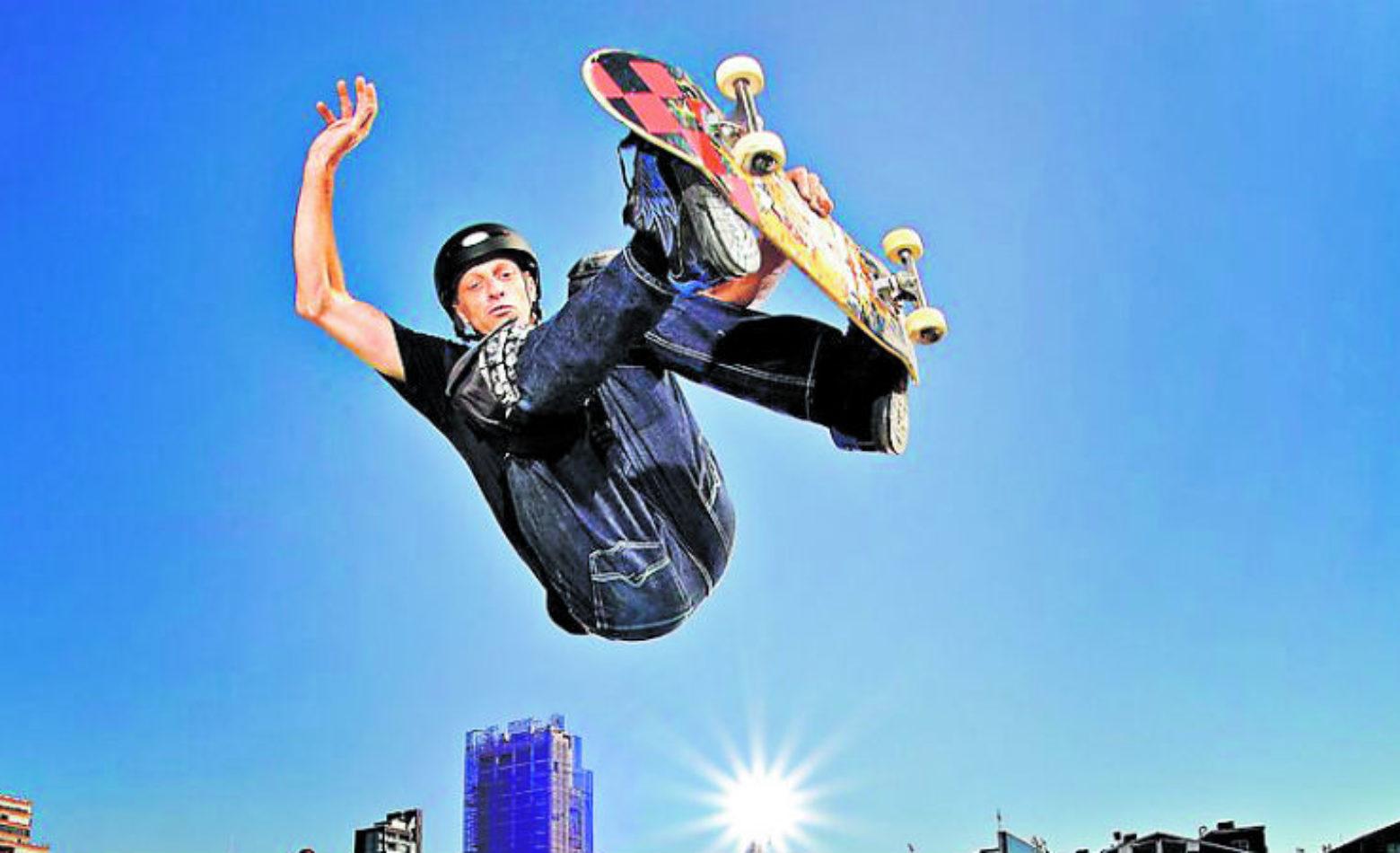 Gameplay: Tony Hawk's Pro Skater e sua trilha sonora maravilhosa