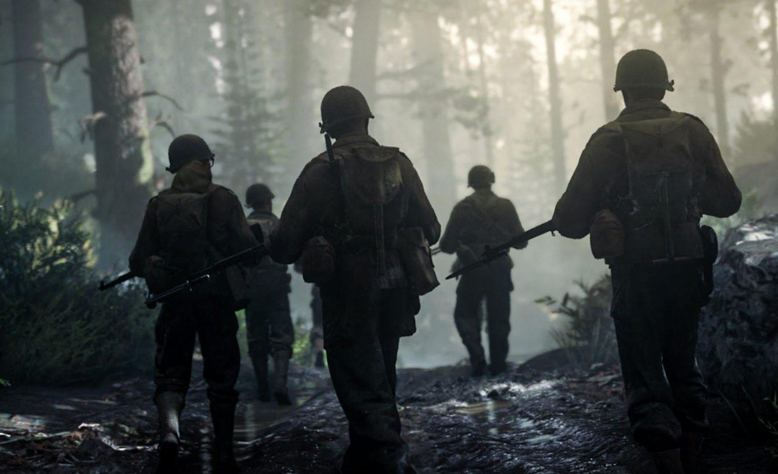 Gameplay – afinal, Call of Duty: WWII é tudo o que queríamos?