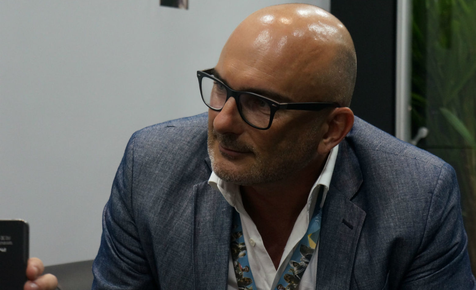 Bertrand Chaverot e a Ubisoft que vai além de si mesma [Entrevista]