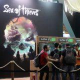 Sea of Thieves e sua experiência cooperativa [BGS 2017]