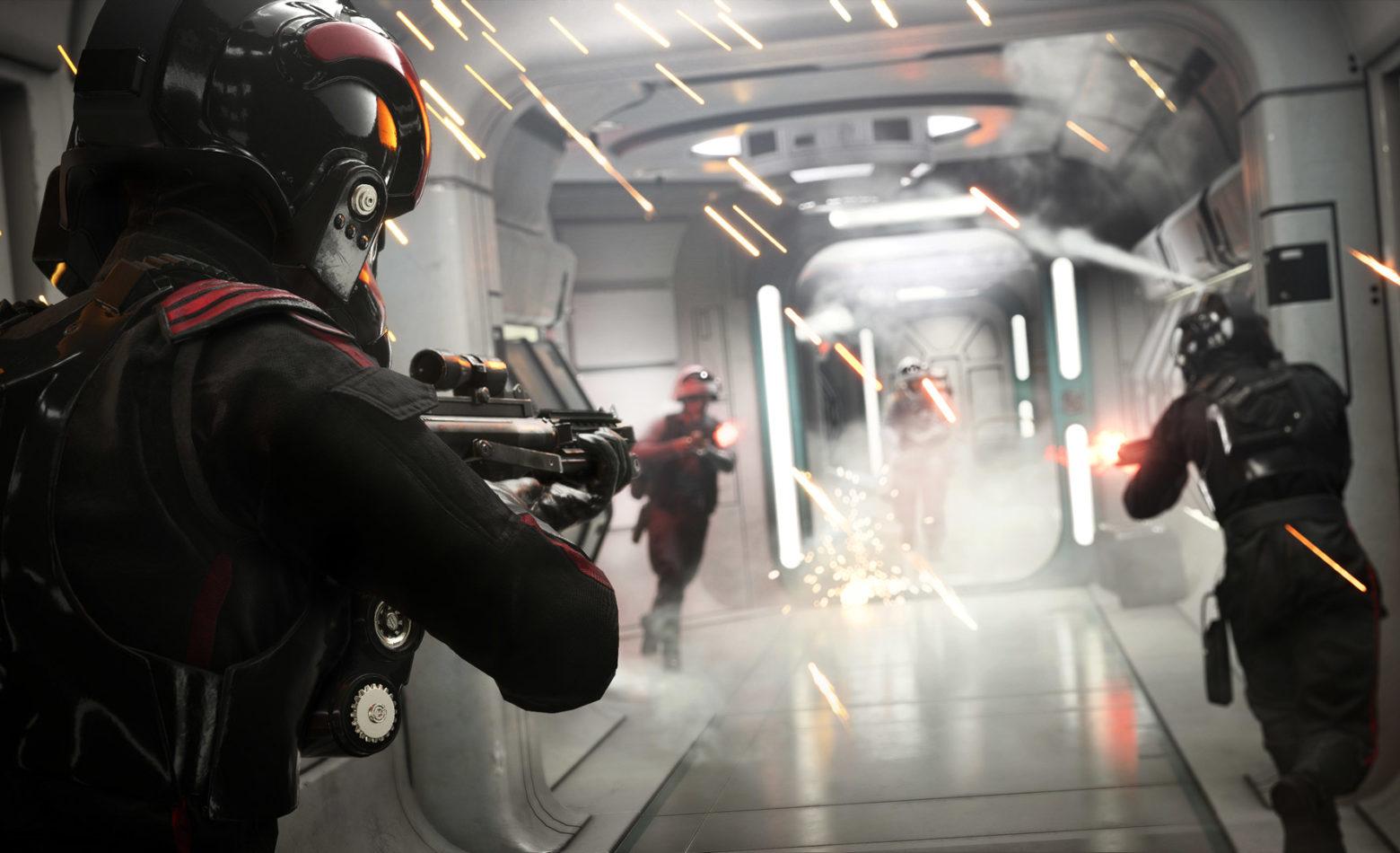 Gameplay: o polêmico Star Wars Battlefront 2