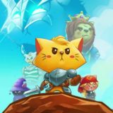 Cat Quest: as aventuras do Mussa