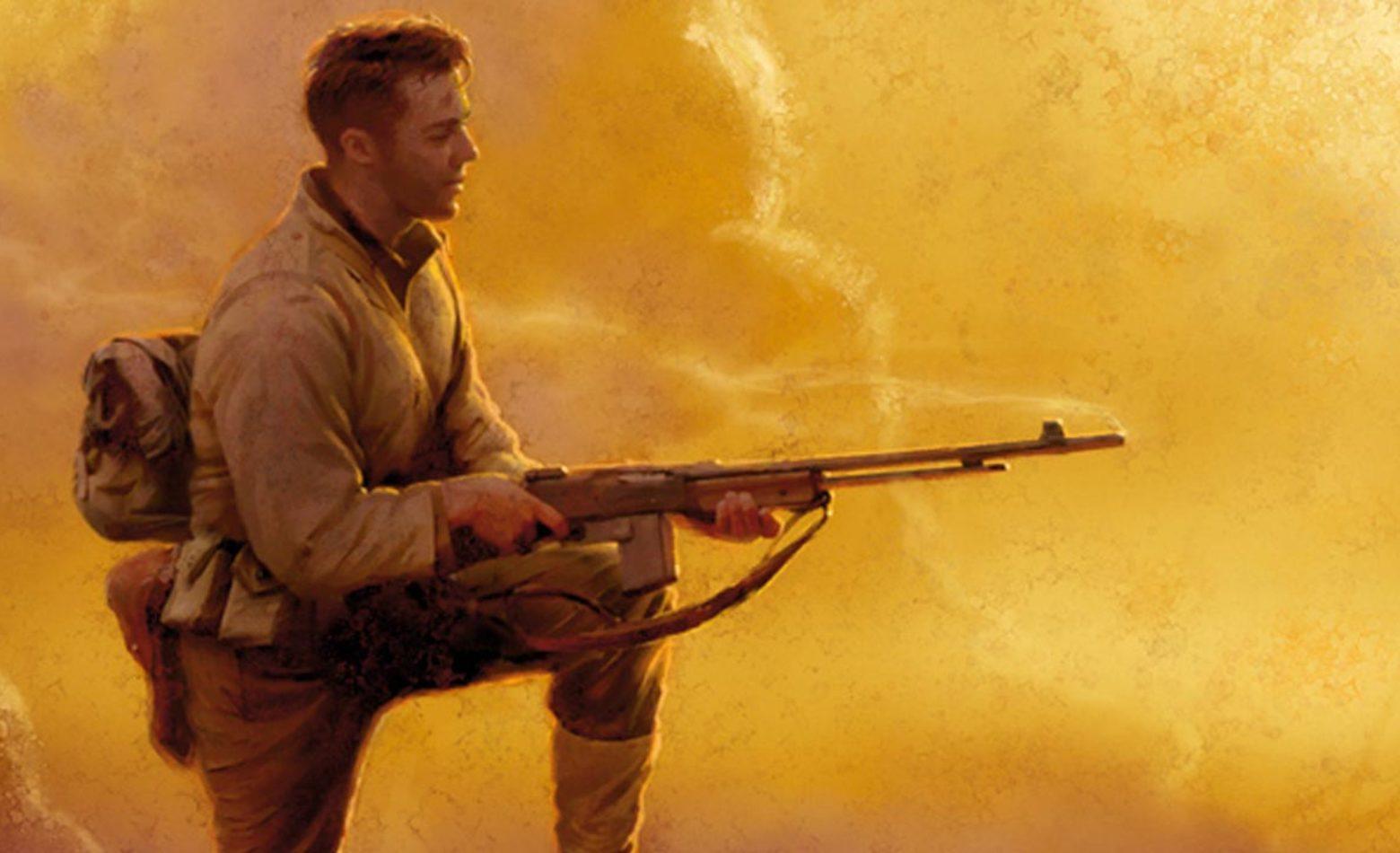 Gameplay: Medal of Honor e uma guerra ainda mais do passado