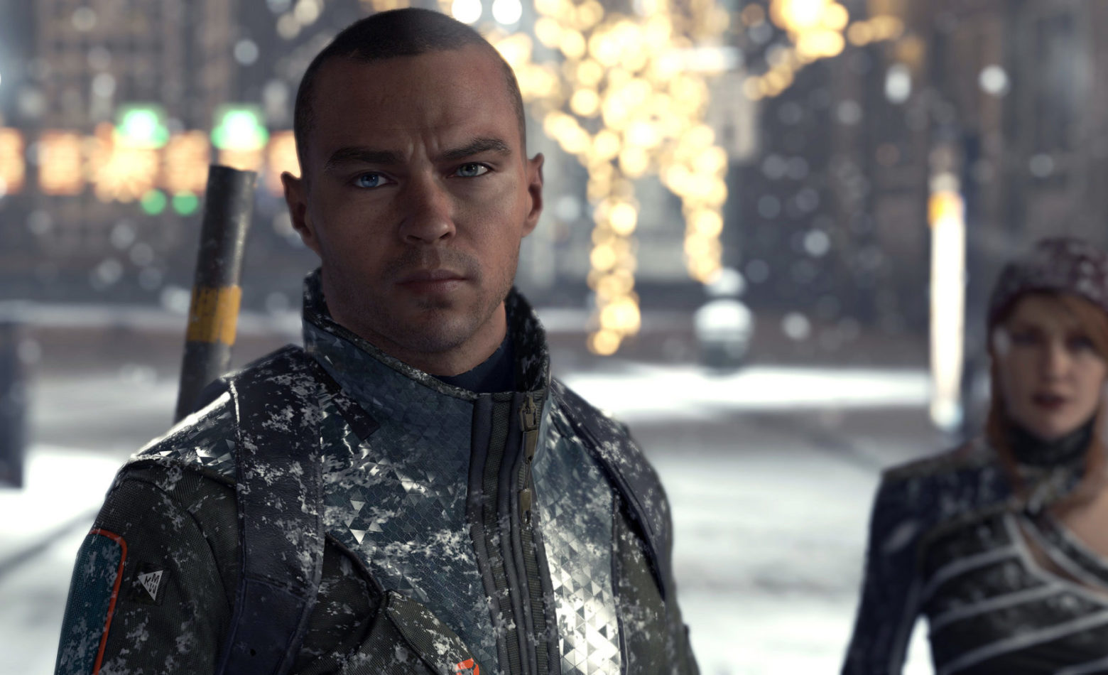 Detroit: Become Human e o hype crescente [BGS 2017]