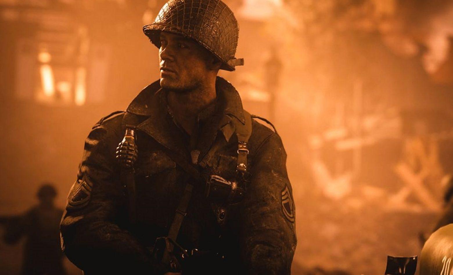 Call of Duty: WWII e sua homenagem à bravura [Entrevista]