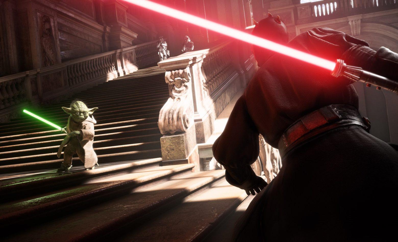Star Wars Battlefront 2 e as microtransações: entendendo a polêmica