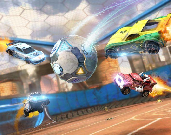 Supercharged: um game ao alcance de todos