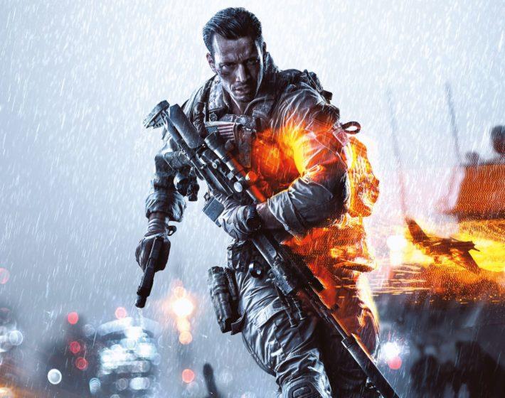 Gameplay: alguém aí pediu Battlefield 4?