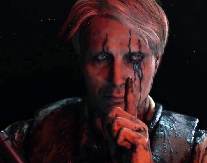 The Game Awards 2017 e o prêmio de melhor indireta