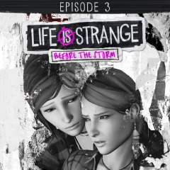 Capa de Life is Strange: Before the Storm E03 - Inferno Vazio
