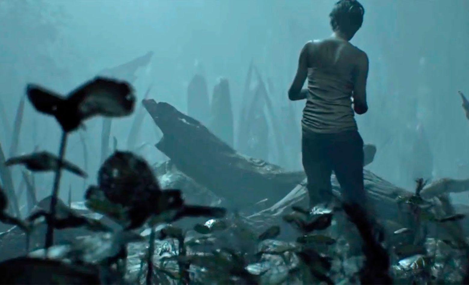 Gameplay – uma segunda conclusão em Resident Evil 7: End of Zoe