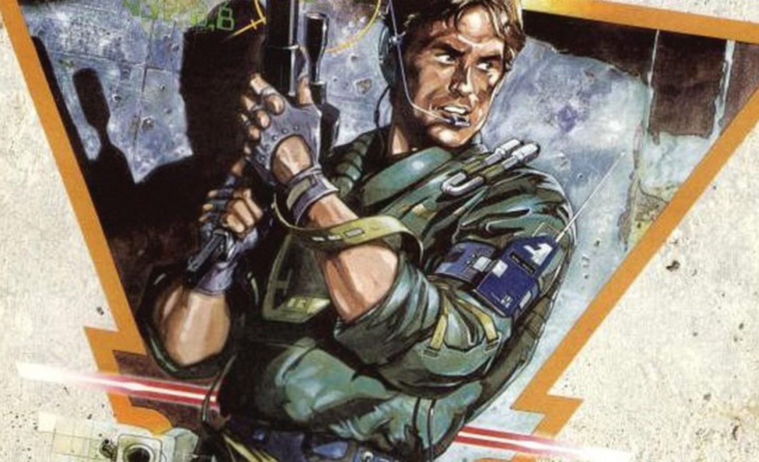 Gameplay: o MSX e as origens de Metal Gear
