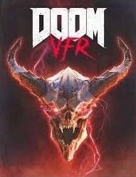 Capa de Doom VFR