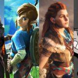 FuleGOTY 2017: Zelda é o melhor do ano, confira todos os eleitos!