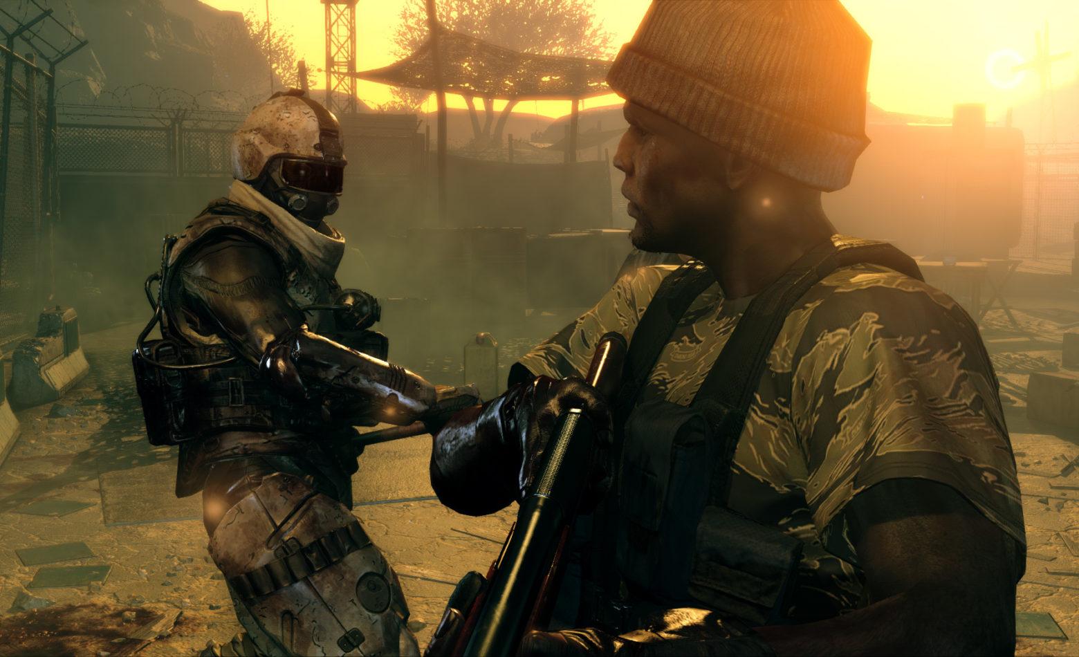 Gameplay: as primeiras impressões sobre Metal Gear Survive em versão Beta