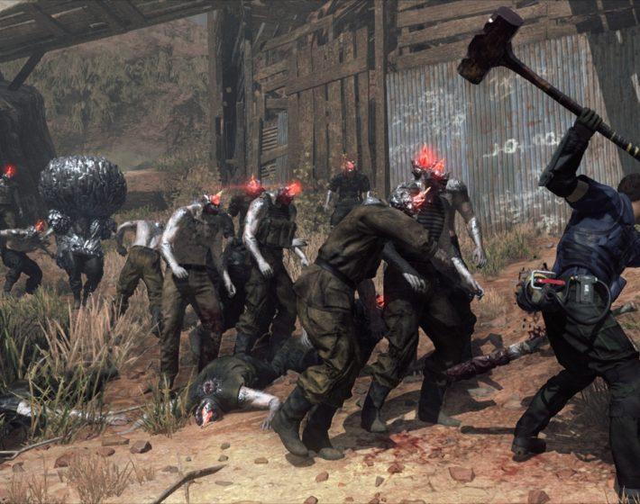 Metal Gear Survive fica melhor se jogado de coração aberto