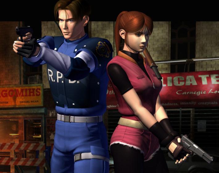 Resident Evil 2 e aquele momento que marcou todo mundo