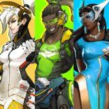 Gameplay: Overwatch e o retorno às atividades