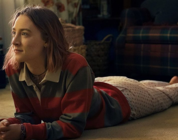A vida estranha e real de Lady Bird