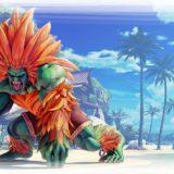 Blanka nos representa em Street Fighter 5