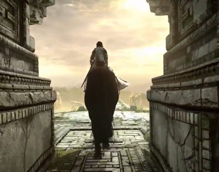 Chegamos ao final do remake de Shadow of the Colossus [Gameplay]