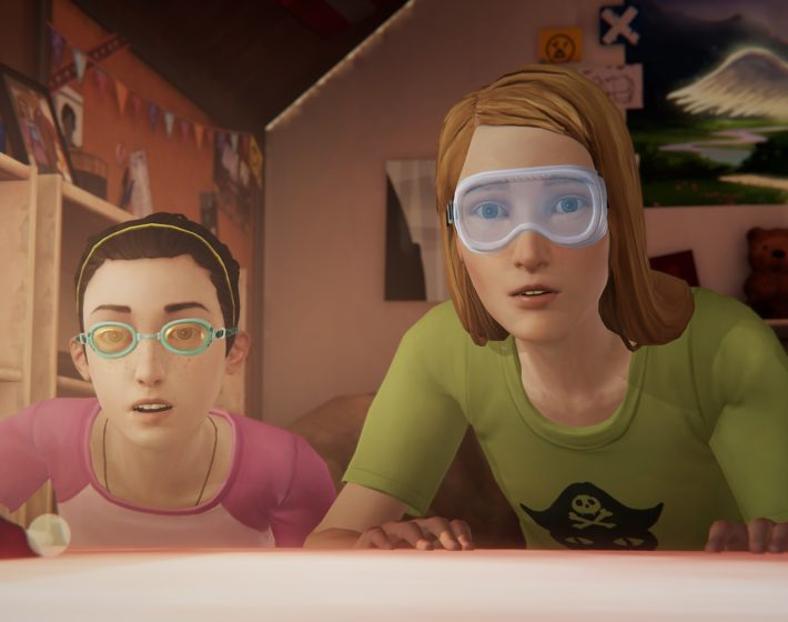 É hora de dar adeus no capítulo extra de Life is Strange: Before the Storm [Gameplay]