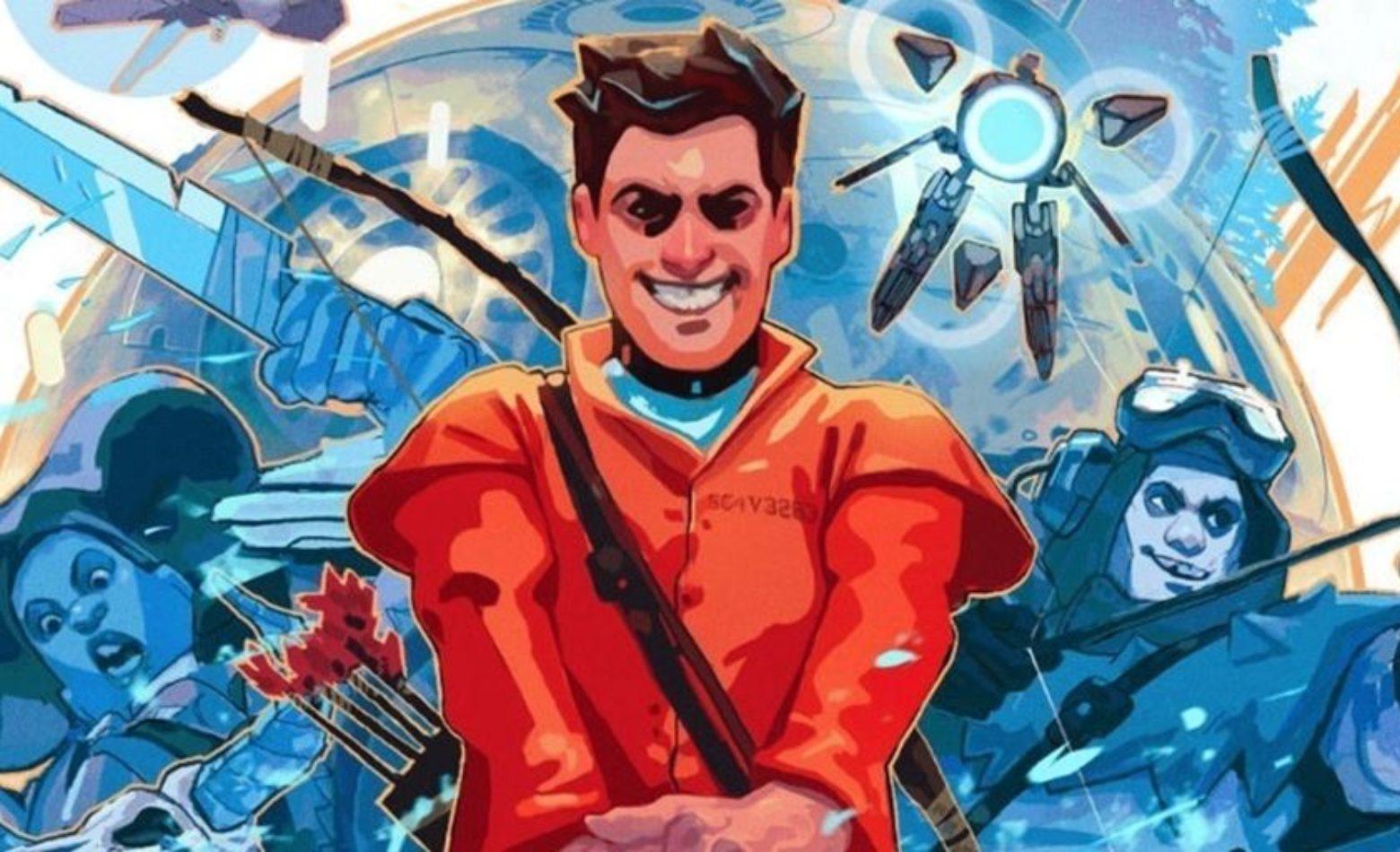 Darwin Project quer ser o novo Fortnite [Prévia e Gameplay]