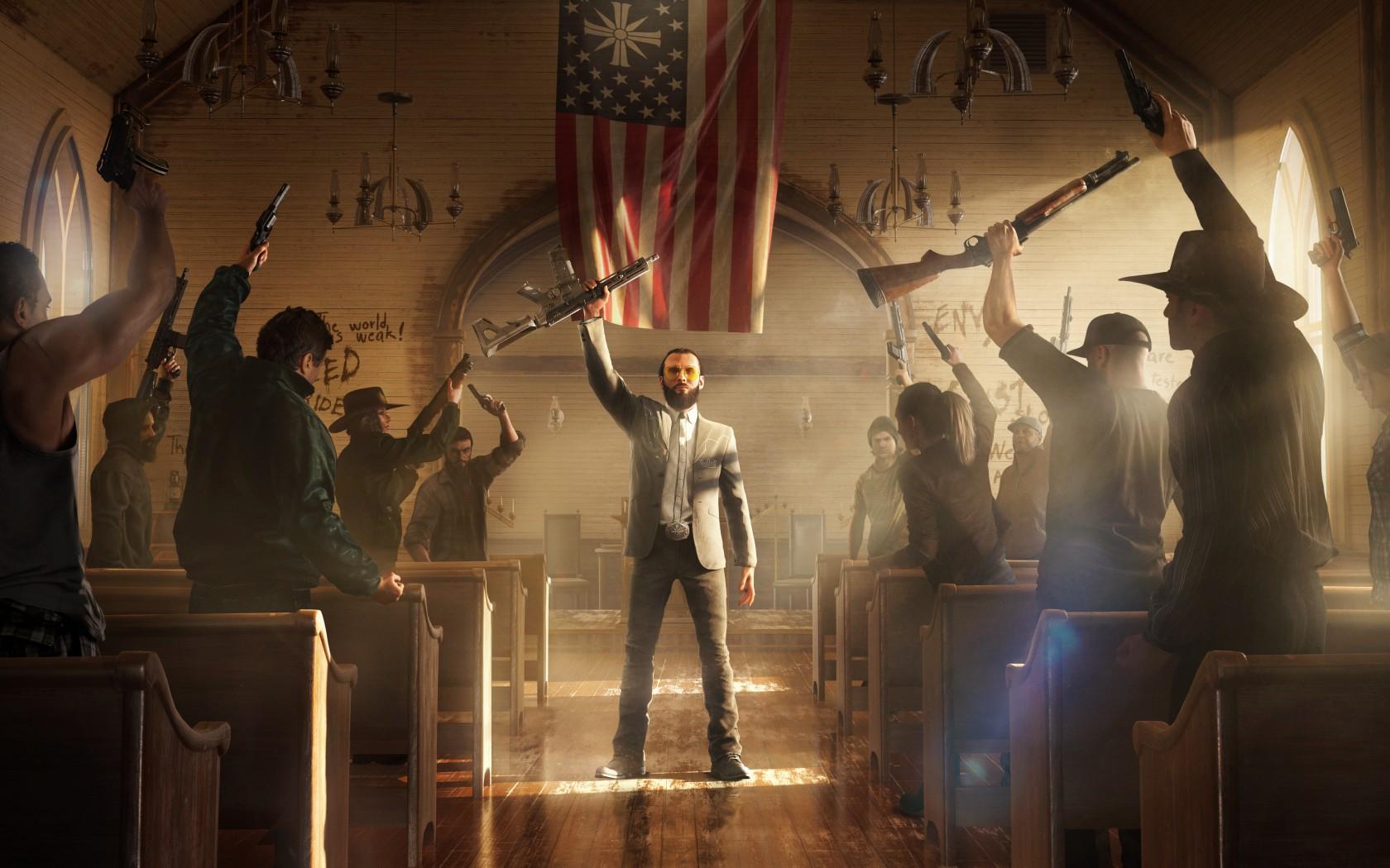 Com crescimento e novos produtos, Ubisoft se prepara para o maior ano de sua história