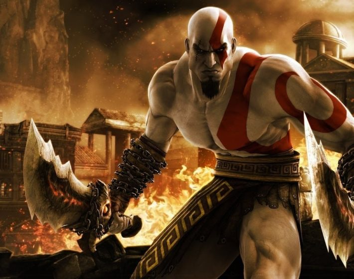 Vamos até o final de God of War! [Gameplay]