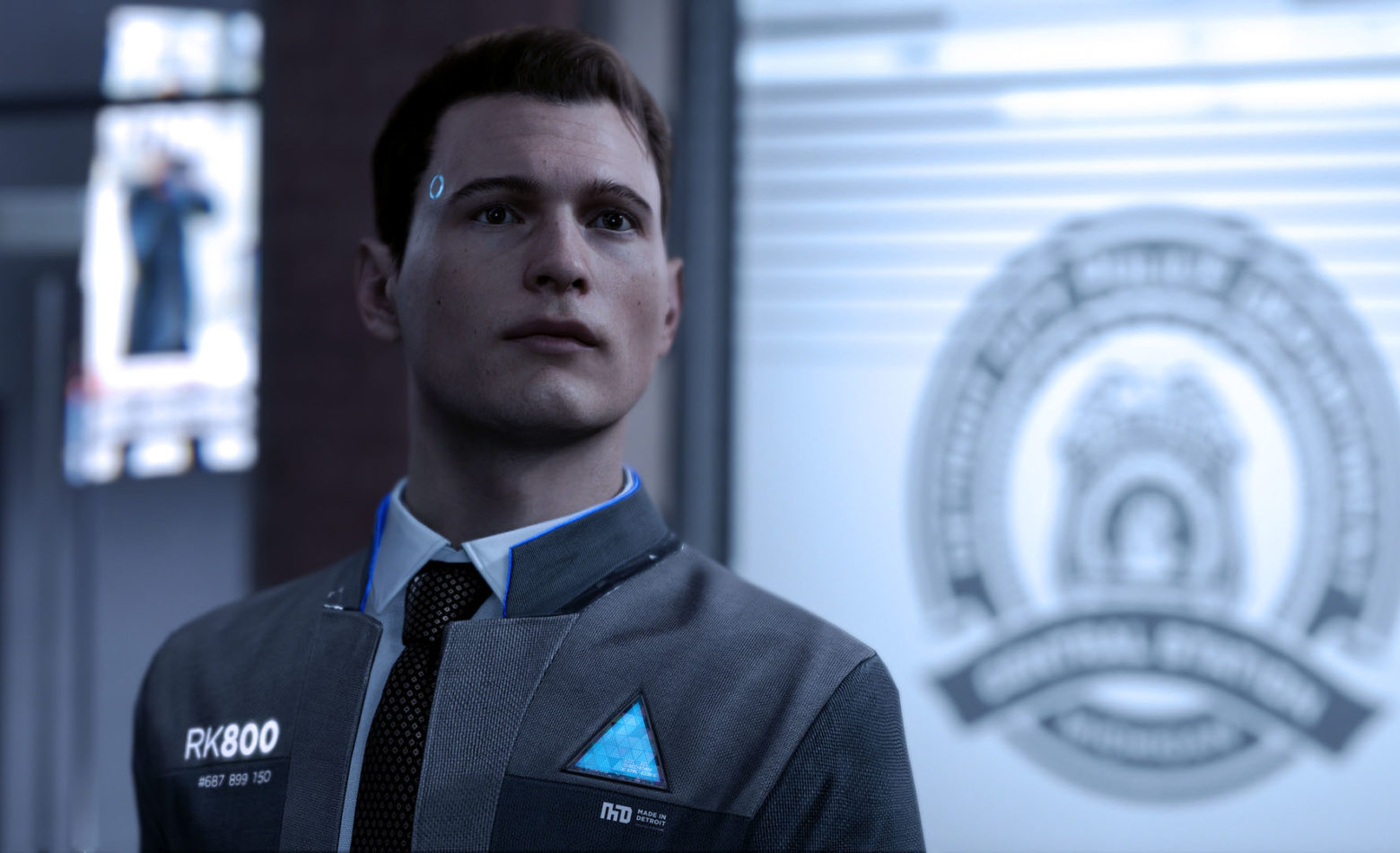 Todos os finais da demo de Detroit: Become Human [Gameplay]