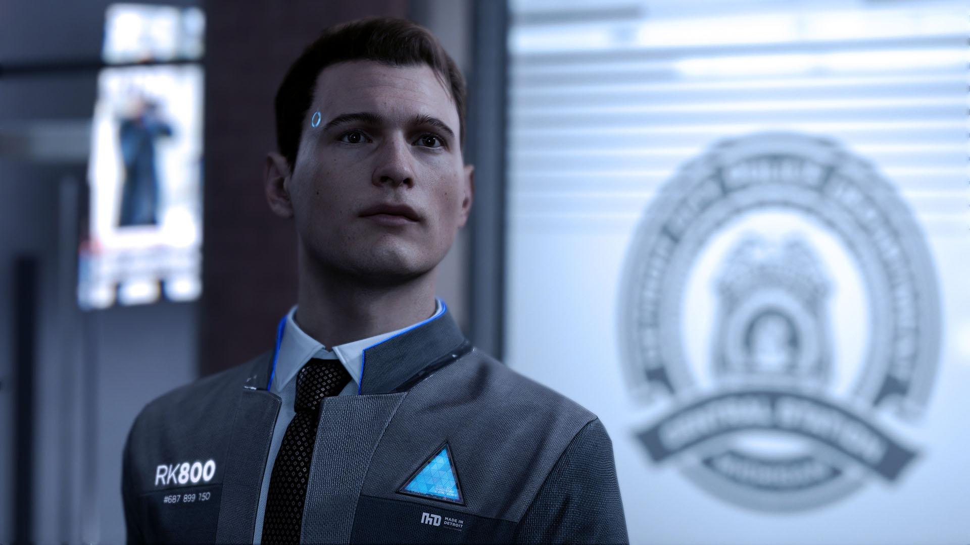 Todos os finais da demo de Detroit: Become Human [Gameplay]
