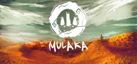 Capa de Mulaka