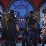Overwatch: as origens de Reaper em novo evento [Gameplay]