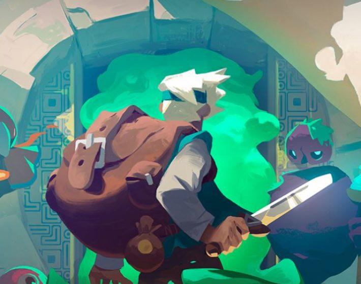 Moonlighter: a vida dupla de um guerreiro comerciante [Gameplay]
