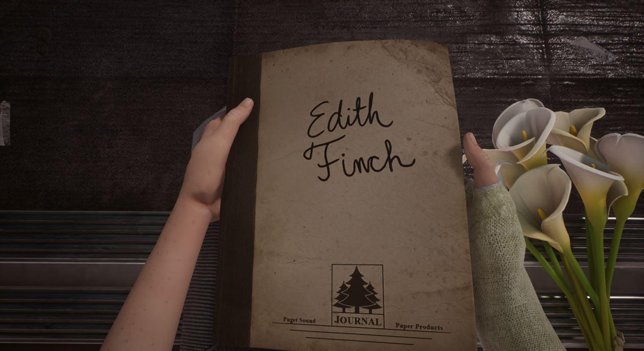 Uma viagem pelo passado em What Remains of Edith Finch [Gameplay]