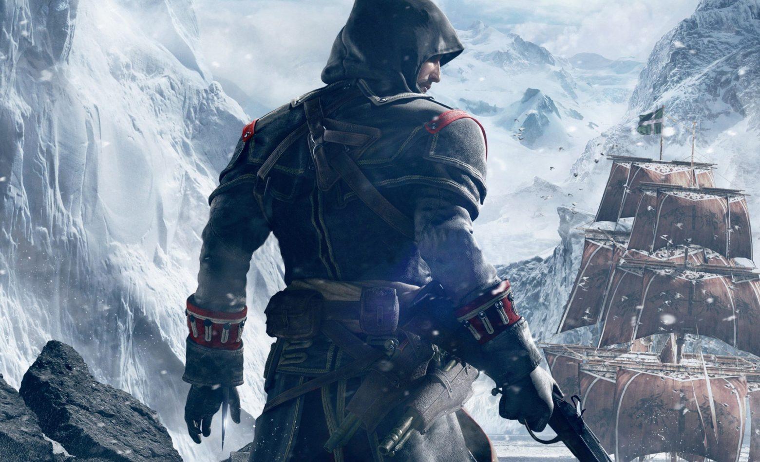 O retorno dos conflitos em Assassin's Creed Rogue Remastered [Análise]