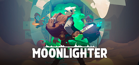 Capa de Moonlighter