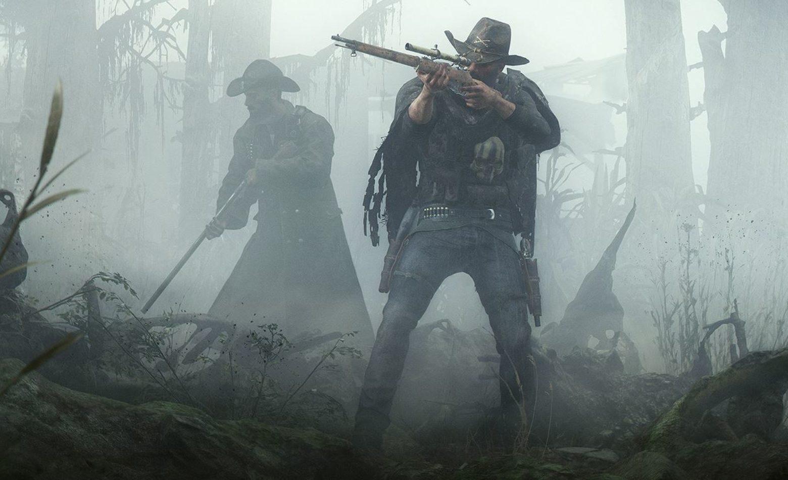 Uma caçada sem muito sucesso em Hunt: Showdown [Gameplay]