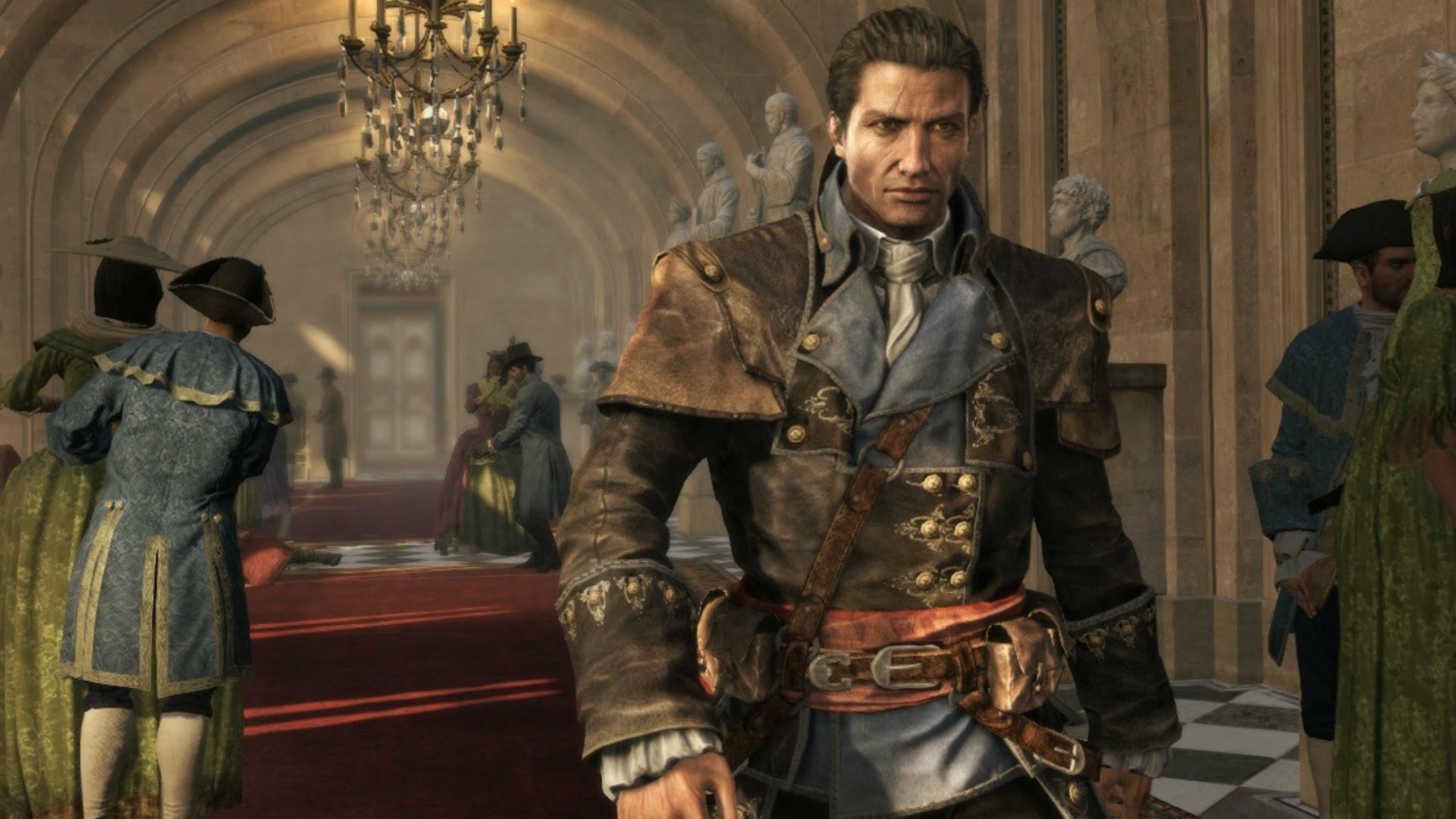 O retorno dos conflitos em Assassin's Creed: Rogue Remastered [Análise]