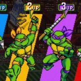 Viajando no tempo com as Tartarugas em Turtles in Time [Gameplay]
