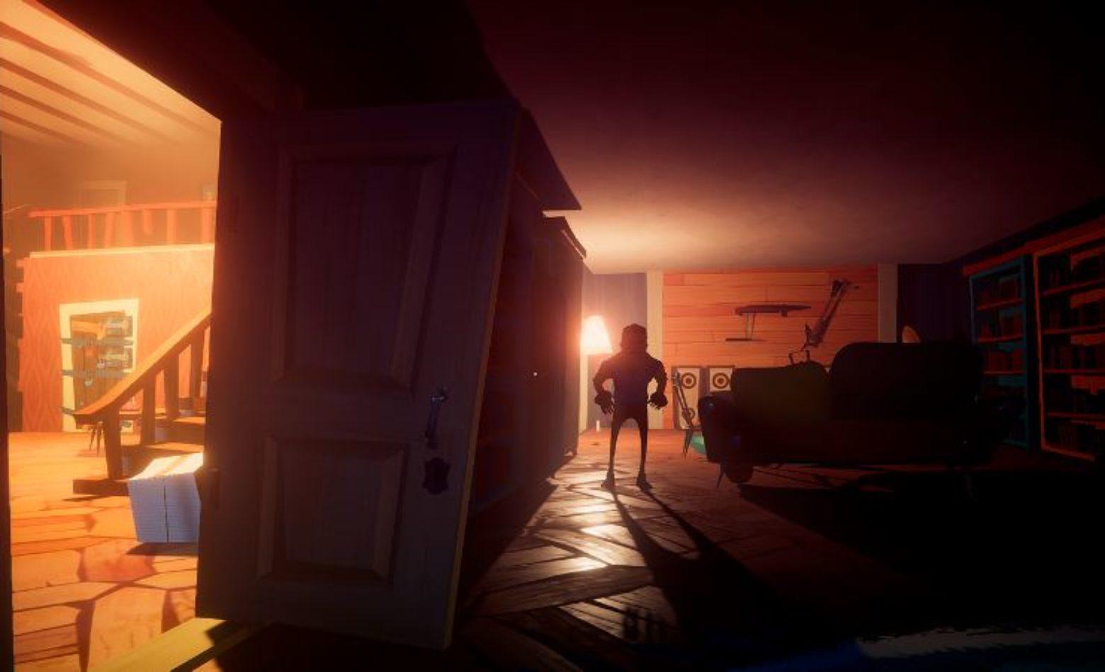 E3 2018: com Secret Neighbor, Tiny Build investe na zoeira e nas boas ideias