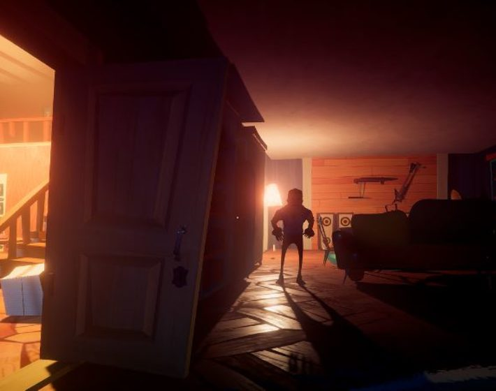 E3 2018: com Secret Neighbor, Tiny Build investe na zoeira e nas boas ideias