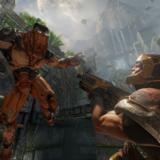 Quake Champions: tiroteio com gosto de passado [E3 2018, Gameplay]