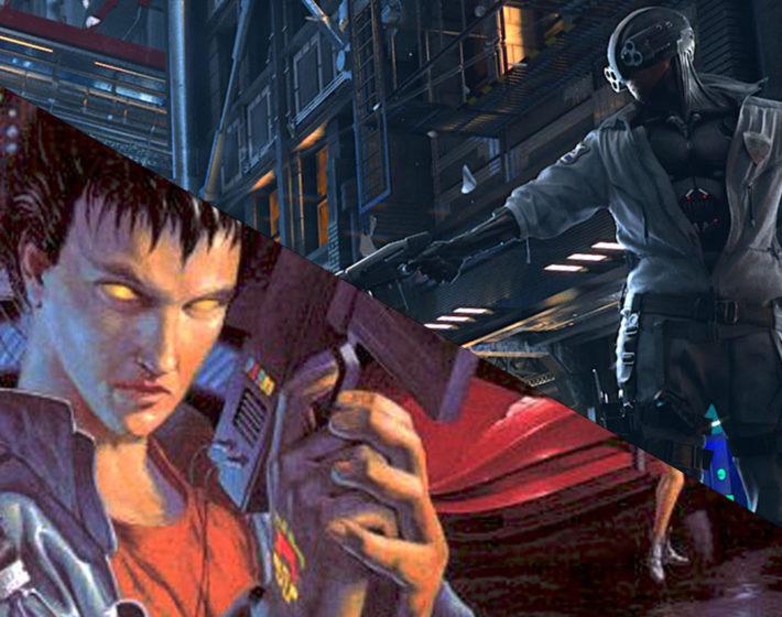 A origem de Cyberpunk 2077 nos RPGs de mesa