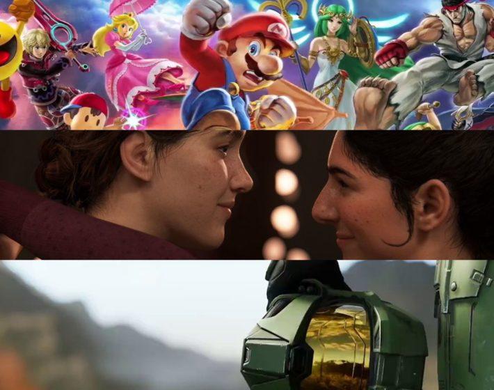 E3 2018: os resumos de todas as conferências