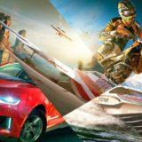 Vamos viajar pela América de The Crew 2 [Gameplay]
