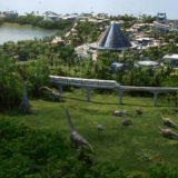 O sonho vira realidade em Jurassic World Evolution [Gameplay]