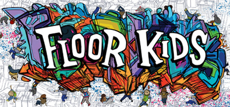 Capa de Floor Kids